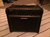 Fishman Loudbox 100 Guitar / Instrument / Vocals Amplifier