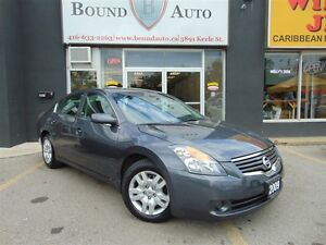 2009 Nissan Altima 2.5 S,AUTOMATIC,POWER GROUP,CRUISE CONTROL