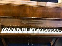 Hurston & Son Piano