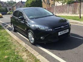 Ford Focus 1.6 petrol 2013 only £6595