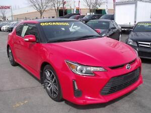 2014 Scion tC TOIT/BLUETOOTH/MAGS