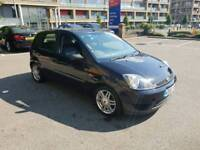 THE CHEAPEST Ford Fiesta 2006 1.4 petrol manual excellent driving full leather seats