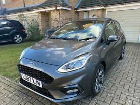 image for 2018 FORD FIESTA 1.0 ST-LINE