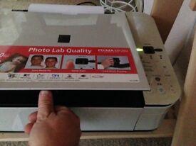 Canon MP260 Printer & Scanner