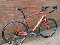 Specialized Roubaix Expert SL3 Road Bike ... Reduced