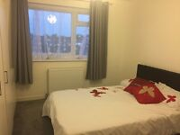 Double room to rent in newly refurbished 2 bed flat