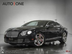 2012 Bentley Continental GT MULLINER | W12 |