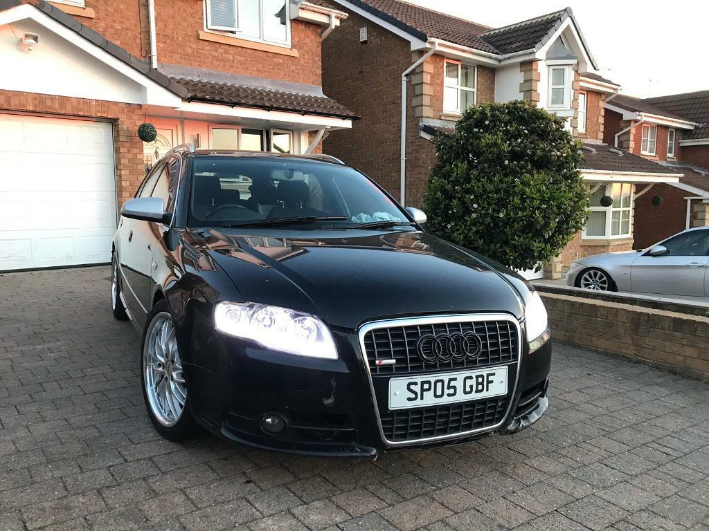Audi A4 no test in limp mode   in Skelton-in-Cleveland, North Yorkshire    Gumtree