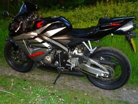 Honda CBR600RR - RR5 model - 2006 Reg - 19,500 miles - Excellent condition - FSH