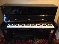 Stunning Kawai K-300 New Upright Piano