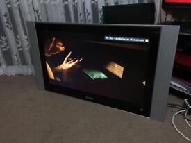 37' Philips tv
