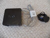 Sky Router for sale £10