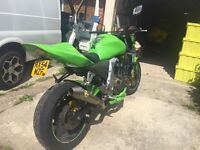 Kawasaki z750 stunning bike one of a kind , lots of extras and very reliable
