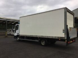 lorry & Van Driver required for House Removals & Deliveries Job Employment Coleraine