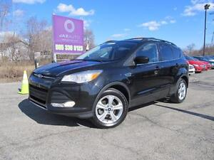 2013 Ford ESCAPE SE CLEAN CAR PROOF 2 SET TIRES/WINTER/ALL SEASO