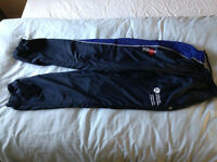 University of Worcester - Tracksuit Bottoms - Institute of Sport & Exercise Science