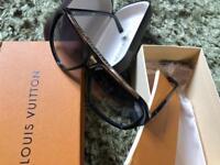 Louis Vuitton - Evidence Sunglasses £180
