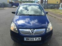 excellent condition vauxhall for sale
