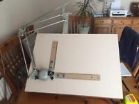 Tecnostyl Portable Drafting Board