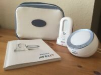 Philips Avent SCD498 Baby Monitor