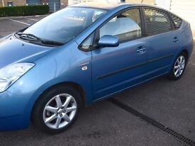 Toyota Prius, first owner full Toyota service history 12 month MOT