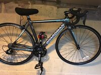 Boardman Road Bike Fully Carbon -EXCELLENT CONDITION