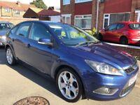 Ford Focus 1.6 Style 5dr £799 2009 (09 reg), Hatchback