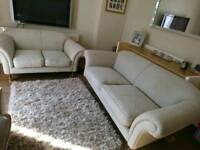 Sofa Sofa Austen 3 & 2 Seater Sofa Set, Grey, Nearly NEW, DELIVERY AVAILABLE