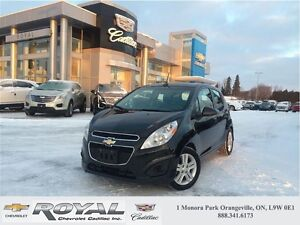 2013 Chevrolet Spark 1LT * BLUETOOTH * AUDIO STREAMING