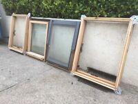 Velux window 780mmx980mm