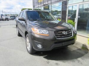 2011 Hyundai Santa Fe LIMITED AWD SUV LEATHER H.S. SUNROOF ALLOY