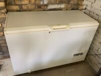 Whirlpool Chest Freezer Large