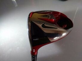 nike covert vrs driver. 8.5 to 12.5, choice of shafts and grips.custom