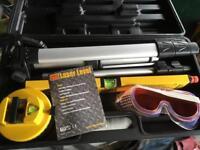 Laser Level - Brand New