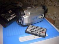 JVC MINI DV NTSC AMERICAN CAMCORDER