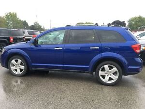 2012 Dodge Journey R/T London Ontario image 9