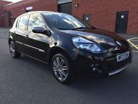 DECEMBER 2012 RENAULT CLIO DYNAMIQUE TOM TOM 1.2 PETROL ONLY 24,000 MILES EXCELLENT CONDITION