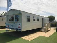 Brand new caravan for sale on a haven holiday park Mablethorpe nr skegness