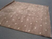 Piece of Brown Carpet. Great Condition. 2.15 x 2.3 Metres