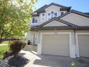 $370,000 - Semi-detached for sale in Sherwood Park Strathcona County Edmonton Area image 1