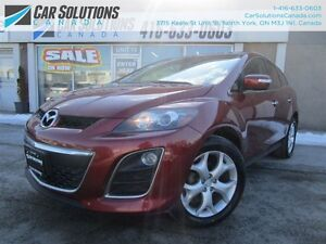 2010 Mazda CX-7 GT *THANK YOU SOLD*