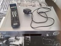 Sony video recorder and player