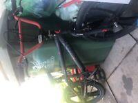 FREE kids bmx bike