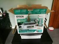 Epson stylus Dx4200