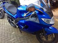 Triumph sprint 1050 2005