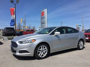 2015 Ford Fusion SE ~P/Seat ~Backup Camera ~Turbocharged