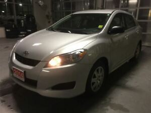 2014 Toyota Matrix PLATINUM WARRANTY-2020!