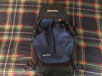 Berghaus 35l+8 rucksack