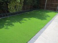 Artificial Grass 3 Metres Wide by 9 metres length - collect Orpington
