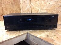 Sony STR-D511 Stereo Radio Amplfier